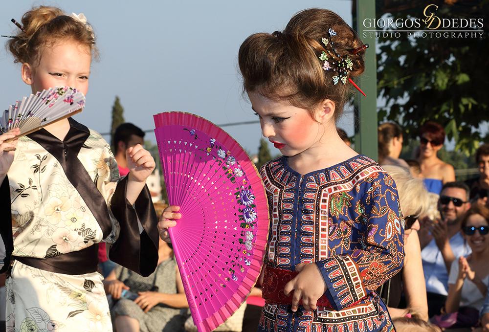 Φωτογράφηση γιορτής παιδικού σταθμού ' Πολυτέκνων '