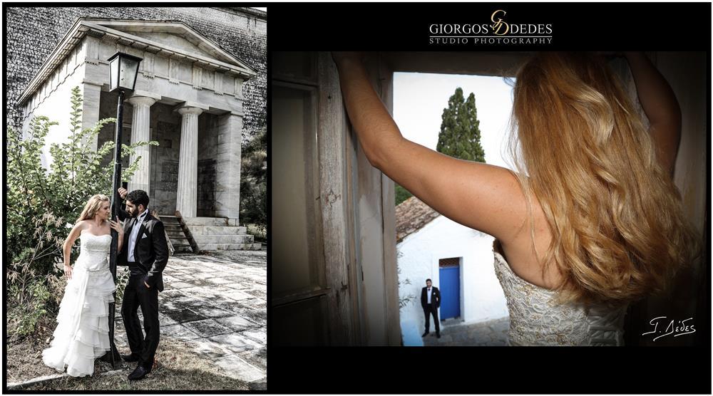 Φωτογράφηση γάμου | Φωτογράφηση επόμενης μέρας