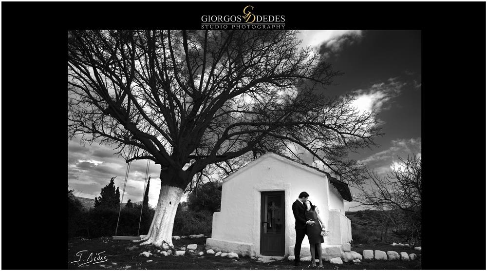 Φωτογράφηση πολιτικού γάμου | Δημαρχείο Μαραθώνα