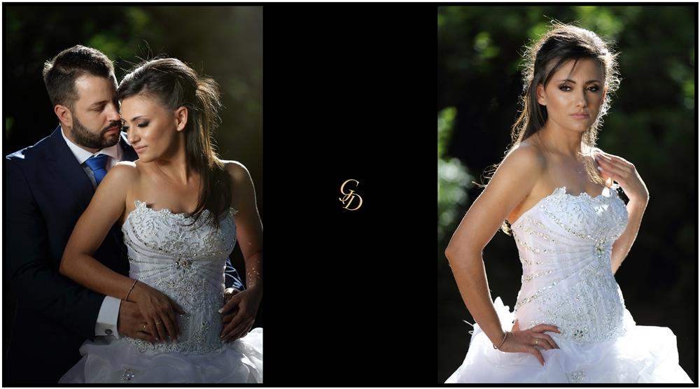 Φωτογράφιση γάμου, next day shooting στη Ραφήνα
