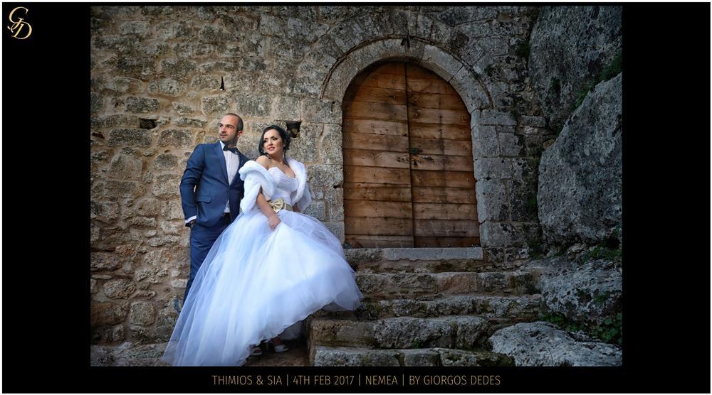 φωτογράφηση γάμου βάπτισης στη Νεμέα
