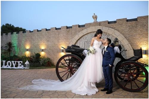 Καλλιτεχνική φωτογράφηση γάμου στην Αθήνα