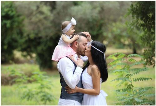 φωτογράφηση γάμου και βάπτισης