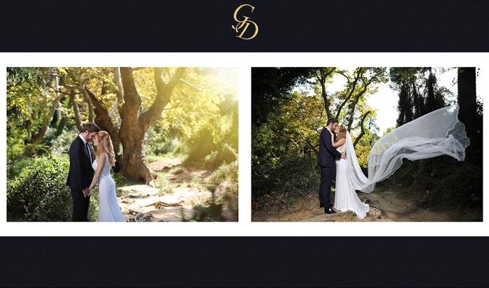 Ψηφιακό άλμπουμ γάμου