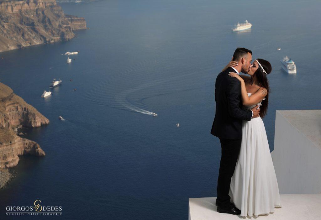 Η αξία της φωτογραφίας γάμου