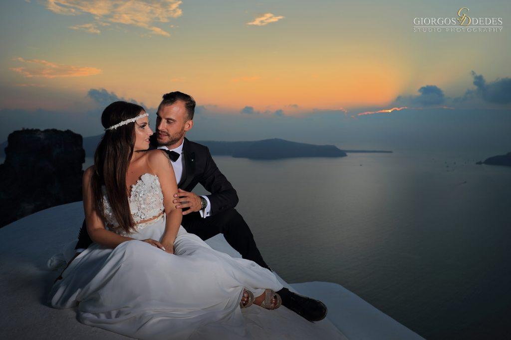 Τι άλλαξε στη φωτογραφία γάμου;