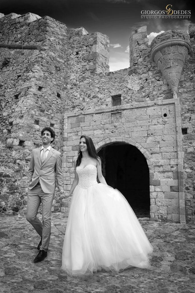 Το ύφος ενός γάμου